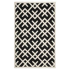Carpet Marion - Black - 182 x 274 cm, Safavieh - buy online at WOONIO