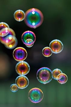 Blow you mind. or burst your bubble. or just BLOW BUBBLES! Begin Bubble Burst by Studying the way bubbles look. Blowing Bubbles, Reflection Photography, Image Photography, Bubble Photography, Mirror Photography, Levitation Photography, Exposure Photography, Winter Photography, Beach Photography
