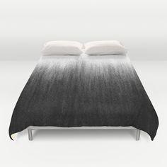 Charcoal+Ombré+Duvet+Cover+by+Caitlin+Workman+-+$99.00