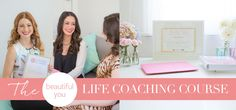 Receive ICF accredited coaching certification from Beautiful You Life Coaching Academy. Life Coaching Courses, Coaching Skills, Becoming A Life Coach, Life Coach Certification, Life Coach Quotes, Finding Purpose, Great Life, Job Posting, Creating A Business