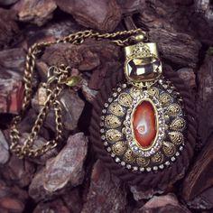 #necklace #boheme