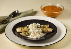 Two sauces that take grilled fish to the next level | Dallas Morning News