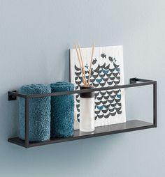 Die 30 besten Bilder von Badregal | Shelves, Bath room und Bathroom ...