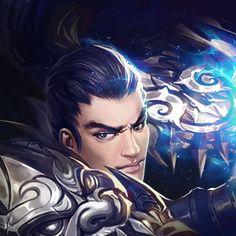 #NEW #iOS #APP 刀剑三国志:掌上英雄少年荣耀游戏 - Xue Wang