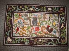 proddy rug cushion making - Google Search