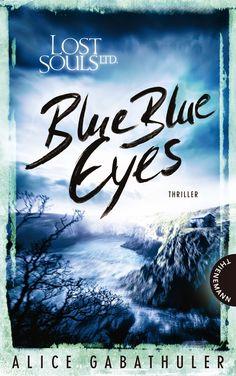 """""""Blue Blue Eyes"""" ist der Auftakt zu einer neuen Thriller-Serie aus der Feder von Schriftstellerin Alice Gabathuler, die mit diesem Werk zeigt, wie großartig sie es versteht, Spannungselementen und Gefühle miteinander zu kombinieren."""