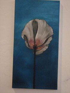 poppy Poppy, My Arts, Arts And Crafts, Painting, Paintings, Poppies, Draw, Art And Craft, Crafts
