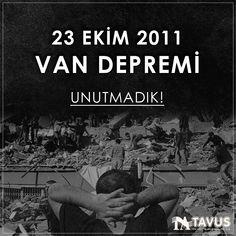 23 Ekim 2011 tarihinde yaşadığımız Van depreminin yıl dönümünde hayatını kaybeden tüm vatandaşlarımızı rahmetle anıyoruz. #vandepremi #vandepreminiunutmadık Tavus Halı Cami Halısı, Yurt Halısı %100 Yün ve Akrilik Halı www.tavus.com.tr Tel+90(216)461 4545  #tavushali #camihalısı #cami #halı #hali #halimodelleri #dekoratifhalı #halıdesenleri #yünhalı #bugün