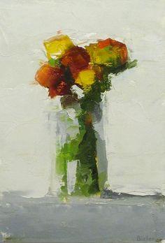 Stanley Bielen is a marevelous artist and teacher from the Philadelphia area.