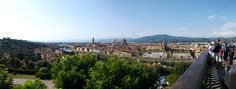 https://flic.kr/p/FEuRFG | Firenze Panorama | Florence, Italy