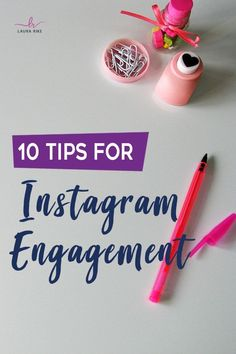People often get caught up on follower count, when engagement is really where the focus should be. But how do you go about increasing your engagement rate authentically? Click through for 10 of the best ways for instagram engagement. #instagram #instagram E-mail Marketing, Content Marketing, Online Marketing, Social Media Plattformen, Social Media Marketing, Marketing Strategies, Instagram Feed, Instagram Ideas, More Instagram Followers