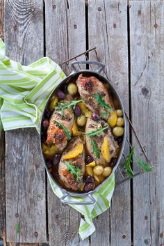 Baking Party, Paella, Easy Meals, Beef, Dinner, Cooking, Ethnic Recipes, Koti, Kitchen Ideas