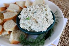 Smoked Trout Spread this looks great will use smoked kokanee instead next time I go fishing  John.........
