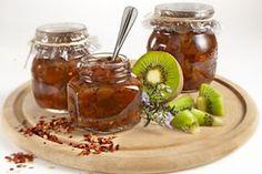 Zespri® Green Kiwifruit and Onion Chutney