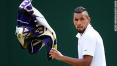 Nick Kyrgios on Rafael Nadal: We wouldnt go to the pub for a drink Jordan Thompson, Million Men, Match Point, Andy Murray, Play Tennis, The Big Four, Rafael Nadal, Roger Federer, Best Player