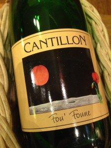Tempest's visit to the iconic Cantillon. Read about it here: http://tempestinatankard.com/2016/07/28/of-coolships-cobwebs-and-cantillon/