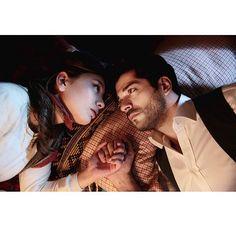 Nihan ve Kemal çok güzel çok tatlısın ya! ♥️♥️