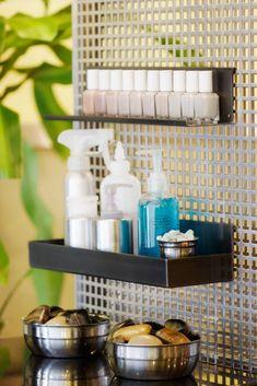 Nail Bar Photos | Nail Bar Nail Salon Design, Nail Salons, Nail Room, Nail Bar, Hair Studio, Beauty Bar, Nail Tech, Amanda, Nails