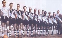 Timão campeão  IV Centenário - 1954