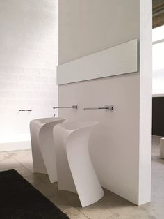 Catchy And Dazzling Bathroom Sinks Sinks And Glass Bathroom - Cool fruit inspired bathroom sinks lemon by cenk kara
