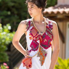 Sofia Paschou jewelry - Ambeli