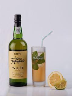 Port-Tonic - Wir lieben es… Im Sommer auf der Terrasse, im Garten, in der Bar… oder wo immer wir können. So lecker.