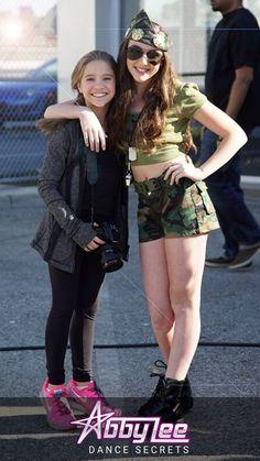 Kendall and Mackenzie:)