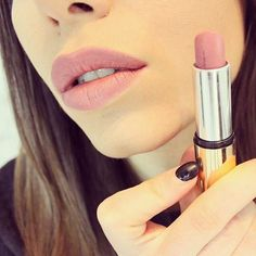 KIKO VELVET MAT - SATIN LIPSTICK 602 Natural Rose