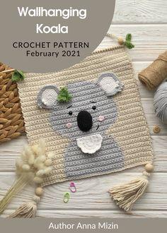 Crochet Bebe, Crochet Bunny, Crochet Gifts, Crochet For Kids, Crochet Baby Stuff, Crochet Wall Hangings, Tapestry Crochet, Macrame Patterns, Crochet Patterns