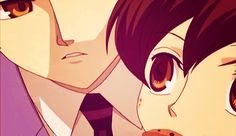 Kaoru x Haruhi (plus a bit of Tamaki) ~Ouran High School Host Club~ Colégio Ouran Host Club, Ouran Highschool Host Club, High School Host Club, Anime Shojo, Manga Anime, I Love Anime, All Anime, Me Me Me Anime, Anime Stuff