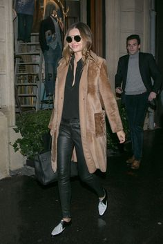 Miranda Kerr Has an Outfit For Just About Everything