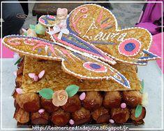 Les Mercredis de Julie: Baptème thème Papillons