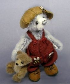 Inge Bears - Darren