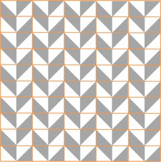 Baby Quilts Anna Elizabeth Made: Herringbone Baby Quilt {Tutorial} Quilt Baby, Colchas Quilt, Quilt Blocks, Chevron Baby Quilts, Chevron Quilt Pattern, Hexagon Quilt, Baby Quilt Tutorials, Quilting Tutorials, Quilting Projects
