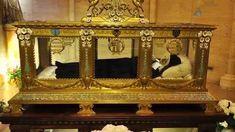(89) YouTube St Bernadette Soubirous, Famous Graves, Old Rock, Our Lady Of Lourdes, Immaculate Conception, Religious Studies, Roman Catholic, Pilgrimage, Mystic