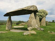 Wales, Engeland