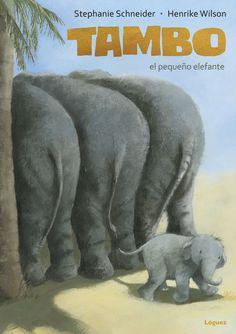 Tambo está hasta el gorro de ser siempre el más pequeño. En definitiva, ¡es un elefante! Demostrará a los demás elefantes que él ya es grande. Con su amigo, el pájaro, prepara una prueba de valor. Pero ocurre algo inesperado.
