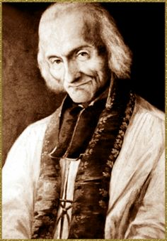 O Segredo do Rosário: O Purgatório - S. João Maria Vianney, o Santo Cura...
