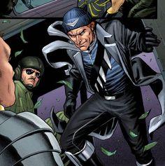 Captain Boomerang screenshots, images and pictures - Comic Vine Amanda Waller, Captain Boomerang, Black Lantern, Deadshot, Comic Reviews, Dc Comics Art, Dc Characters, Black Ops