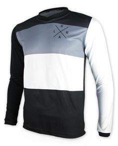 Loose Riders EPIC Herren Jerseys Lange Ärmel