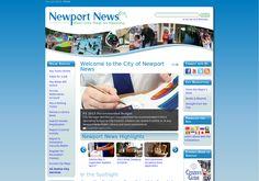 Newport News Public Library: http://www.nngov.com via @url2pin