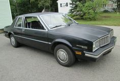 Old Lady's Car: 29,000 Mile Pontiac Phoenix - http://barnfinds.com/old-ladys-car-29000-mile-pontiac-phoenix/
