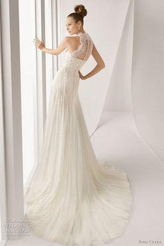 Vestido de noiva rendado (13)