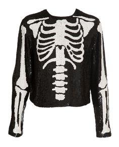 sparkle bones
