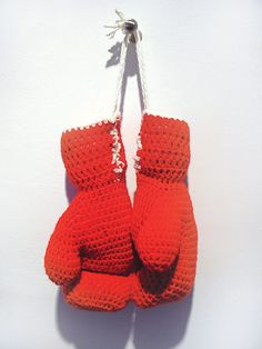 Knitting Pattern Boxing Gloves : 1000+ images about crocheting/knit on Pinterest Crochet, Ravelry and Croche...