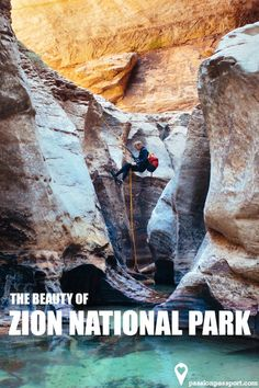 Exploring the incredible beauty of Utah's Zion National Park | Passion Passport