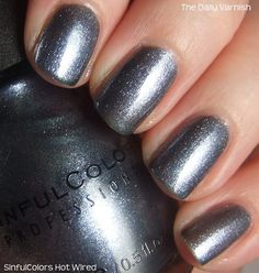 sinful color hot wired    just used this-- love it