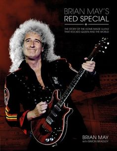 Brian May's Red Special…