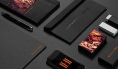 Corporate Identity Design Corporate Identity Brochure, Business Card, Flyer Design, Package Service