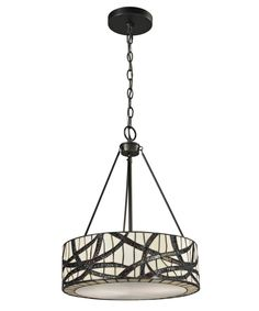 Dale Tiffany TH12418 Willow Cottage 16 Inch Ceiling Pendant   Capitol Lighting 1-800lighting.com